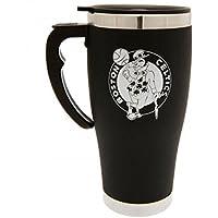NBA Basketball BOSTON CELTICS Thermobecher Travel Mug Kaffeetasse Tasse