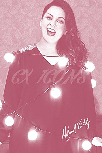 Melissa Mccarthy Pre unterzeichnet Foto Print Poster N.O 2-großartige Qualität-30,5x 20,3cm (A4)