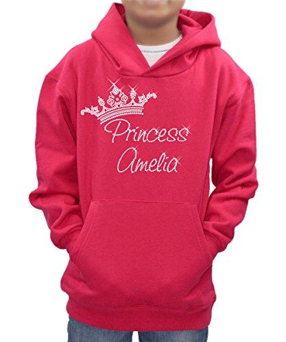 princess-tiara-crown-personalised-name-diamante-diamante-diamonte-hoodie-girls-xmas-shirt-prese