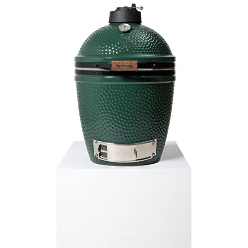 Big Green Egg, Medium, Keramik, bis 8 Personen/AMHD-MEDIUM - Big Green Egg Bbq-grill