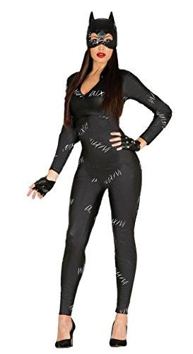 Imagen de disfraz de mujer gato cat woman