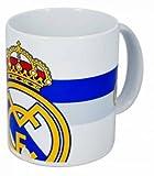 David Beckham Real Madrid Crest Taza