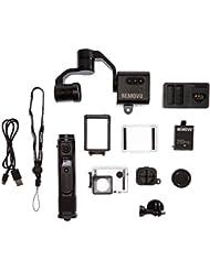 Removu S1 Axis Support pour Camera Go Pro Mixte Adulte, Noir