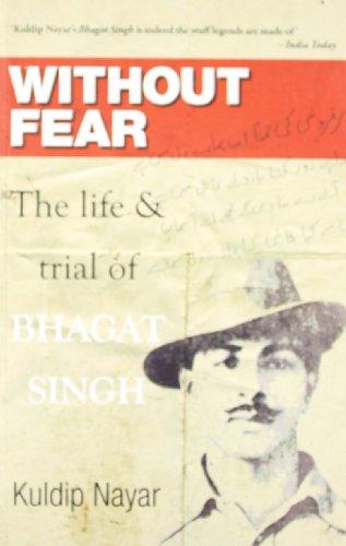 bhagat singh biography in english pdf free download