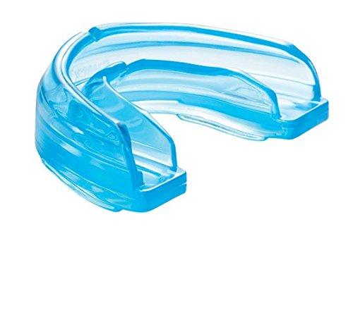 ShockDoctor protège dents pour appareils Braces Bleu - Adulte