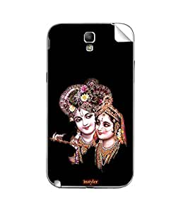 STICKER FOR SAMSUNG NOTE 3 NEO N7503 BY instyler