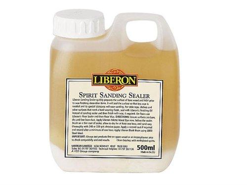 Sanding Sealer 5 Litre (14016)