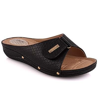 Unze Shoes Review