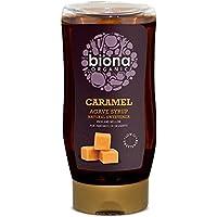 Biona Org Caramel Agave Syrup 350 g