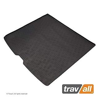 Travall® Liner Kofferraumwanne TBM1193 - Maßgeschneiderte Gepäckraumeinlage mit Anti-Rutsch-Beschichtung