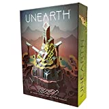 Image for board game Brotherwise Games 013BGM Unearth Board Games, Multi-Colored