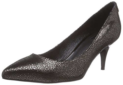 Giudecca Jy1520-1, Chaussures à talons - Avant du pieds couvert femme Or - Gold (L1 bronze)