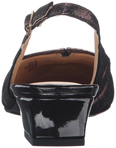 Trotters Dea Leder Pumps Schuhe Multi