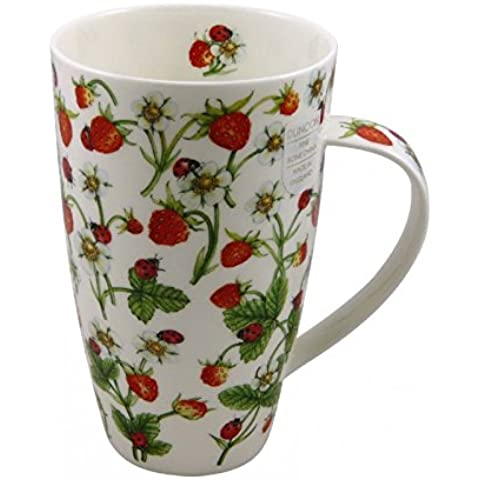 Dunoon Taza Fine Bone China Porcelana Dovedale – 600 ml