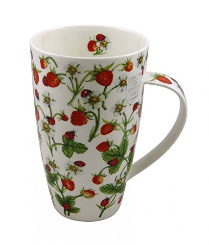 Dunoon Tasse Fine Bone China Porzellan Dovedale 600ml