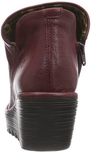 Fly London - YIP, - Donna Rosso (Cordobared 020)
