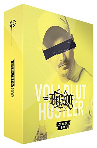 Vollbluthustler (LTD. Dealer Box)