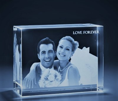 Aadya 3D Crystal Engraved Gifts ...