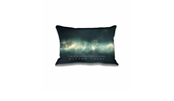 Una Stowe Pillowcase one side