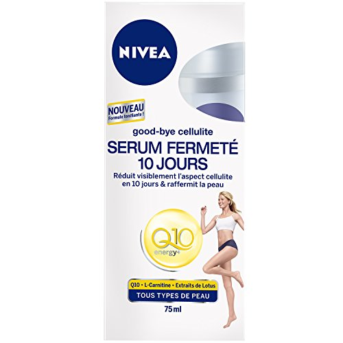 Nivea Q10+ Good-Bye Cellulite Serum 75 ml