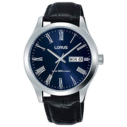 Lorus - Unisexuhr - RXN55DX8