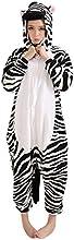 Disfraz de Carnaval Halloween pijama de animales Kigurumi Cosplay Zoo Onesies
