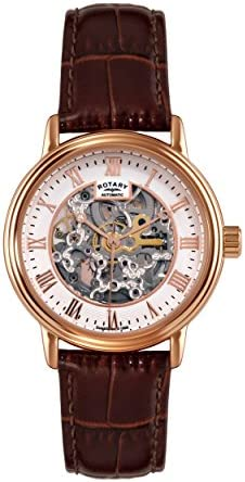 Rotary Analogue Display Men's Watch