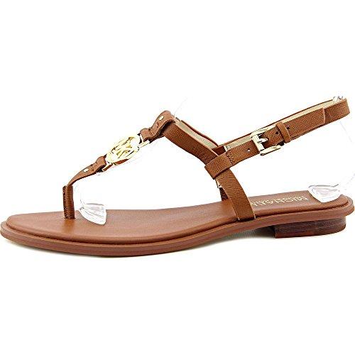Michael Kors Sandales Sondra Sandal Luggage