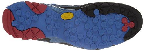 Salewa Ws Firetail Evo Gtx, Chaussures de Randonnée Basses femme Bleu (Blue)