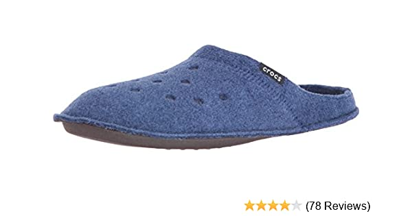5affa535465b2 Crocs Classic 203600 Unisex Adult Slippers: Amazon.co.uk: Shoes & Bags