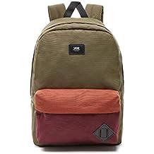 Vans Old Skool II Backpack Mochila Tipo Casual, 39 Centimeters