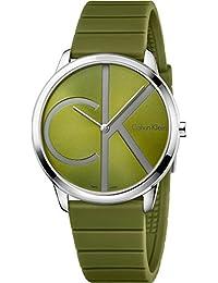 Calvin Klein Minimal K3M211WL Reloj de Pulsera para hombres Clásico    sencillo f48b0f8ef79f