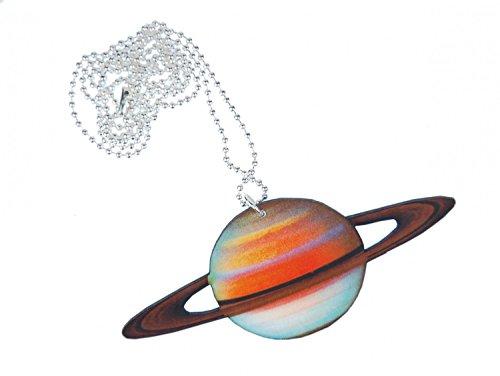 planeten-kette-saturn-halskette-miniblings-80cm-sonnensystem-ringplanet-bunt