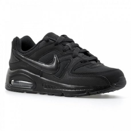 Nike Air Max Command (PS) 412228090, Baskets Mode Enfant