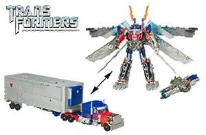 Transformers Movie 3 Ultimate Optimus Prime