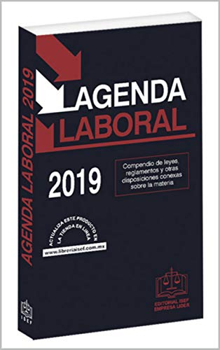 AGENDA LABORAL 2019 eBook: Ediciones Fiscales ISEF: Amazon ...