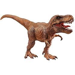 Ousdy - Figura blanda realista de Dinosaurio Tiranosaurio (RC16111D)