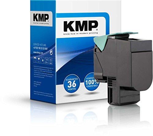 Preisvergleich Produktbild KMP Toner für Lexmark C540N / C544DN,  L-T39,  cyan