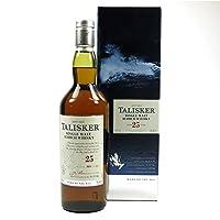 Talisker 25 Year Old by Talisker
