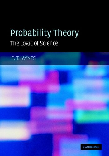 Probability Theory: The Logic of Science (English Edition)