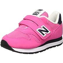 New Balance Nbkv373pvp - Zapatillas Unisex niños