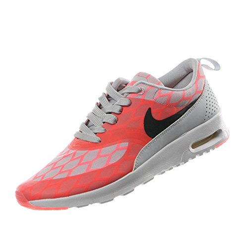 Sneaker Nike Air Max Thea Stampa PURE PLATINUM/ANTHRACITE