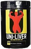 Universal Uni-Liver Gefriergetrocknete Rinderleber 1500mg Aminosäuren B-Komplex...