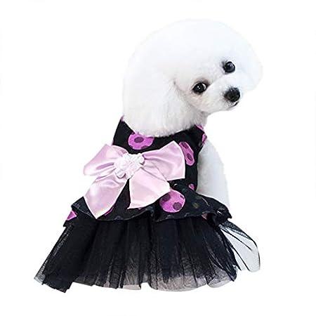 routinfly Mode niedliche Kleine Haustier Hundebekleidung ,Hund Katze Pullover Welpen Mantel Jacke Kleidung HundeKleidung…