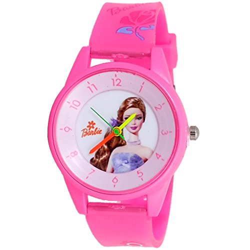 Super Drool SD0157_WT_FUSIABB  Analog Watch For Girls