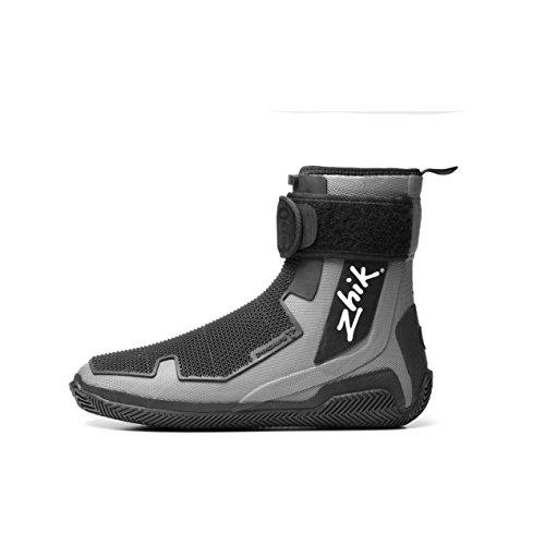 zhik Zhik High Cut Race Boot 360 Racingschuh schwarz/grau, Größe 38,5