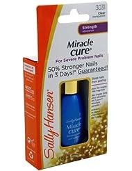 Sally Hansen Miracle Cure 13 ml pour les gros problèmes d'ongle