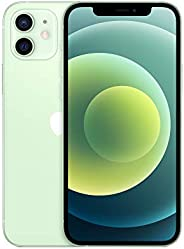 Apple iPhone 12 with Facetime - 128GB, 5G, Green - International Version