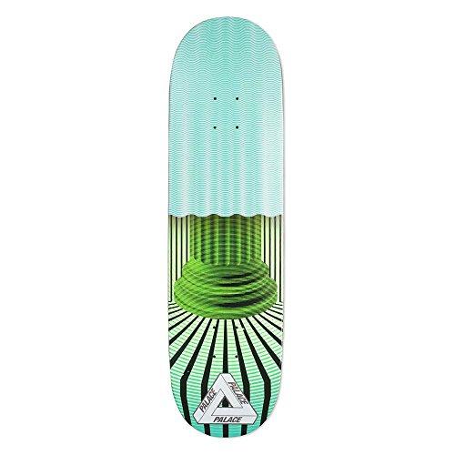 Palazzo Skateboard Drury Tende Skateboard verde 8,5
