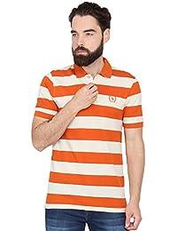 Urban Nomad Orange T-shirt